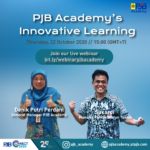 PJB Academy's Innovative Learning
