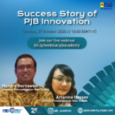 Success Story of PJB Innovation